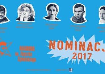 Nominacje do Nagrody Cybulskiego - poznaj najzdolniejszych młodych aktorów