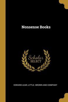 Nonsense Books-Lear Edward