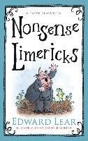 Nonsense Limericks-Lear Edward