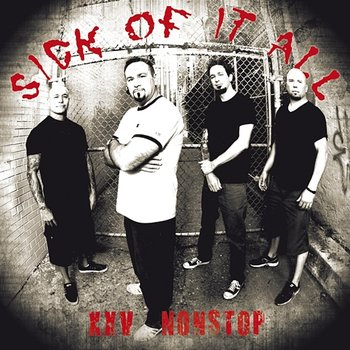 Nonstop-Sick Of It All
