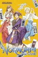 Noragami: Stray Stories 1 - Adachitoka