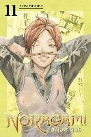 Noragami Volume 11-Adachitoka