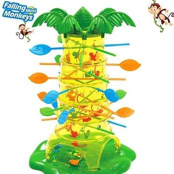 Norimpex, Gra Fikające Małpki Spadjące Patyczki Bierki-Norimpex