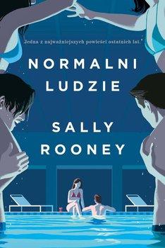 Normalni ludzie-Rooney Sally