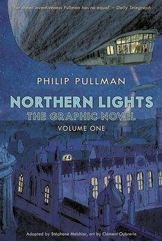 Northern Lights. The Graphic Novel. Volume 1-Pullman Philip