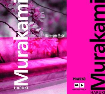 Norwegian Wood-Murakami Haruki