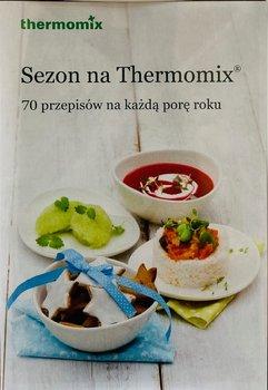 Nośnik przepisów Sezon na Thermomix VORWERK do Thermomix TM5-VORWERK