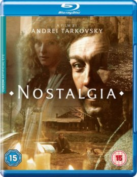 Nostalgia (brak polskiej wersji językowej)-Pellington Mark, Tarkovsky Andrei