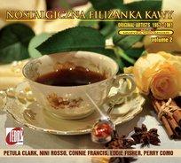Nostalgiczna filiżanka kawy. Volume 2