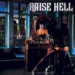 Not Dead Yet (remastered)-Raise Hell
