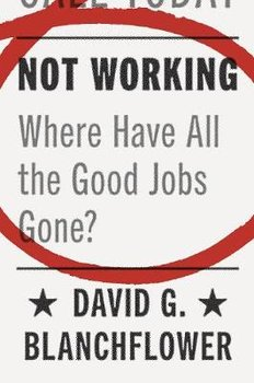 Not Working: Where Have All the Good Jobs Gone? - Blanchflower David