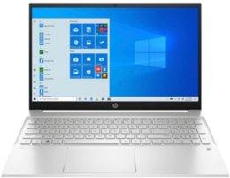 Notebook HP Pavilion 15-eh0026nw 15 6 FHD AMD RYZEN 7 4700U 512GB 8GB WIN 10 HOME Ceramic white 37J00EA [H]