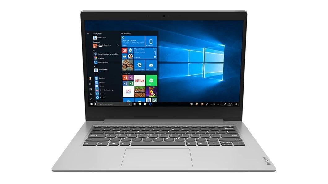 "Notebook, Lenovo, Ideapad 1 14ADA05 82GW0043PB, 14"""