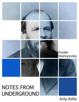 Notes from Underground-Dostojewski Fiodor