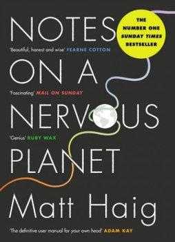 Notes On A Nervous Planet-Haig Matt