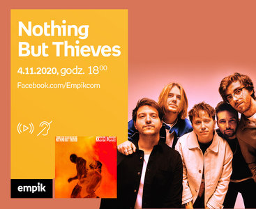 Nothing But Thieves – Premiera online