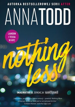 Nothing Less-Todd Anna