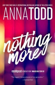 Nothing More - Todd Anna