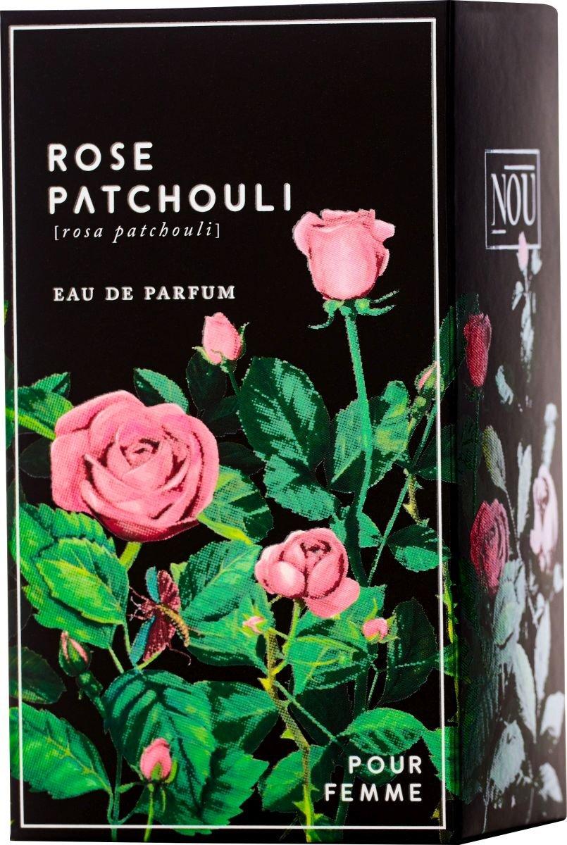 nou rose patchouli