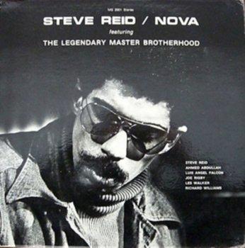 Nova-Reid Steve