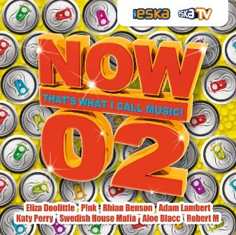 Now 02-Various Artists