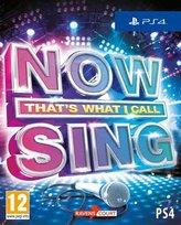 Now Sing 2017 + mikrofon