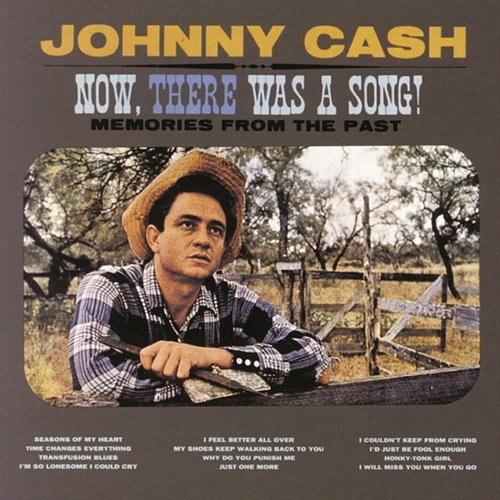 Better Now Mp3 Song Download: I Feel Better All Over - Johnny Cash