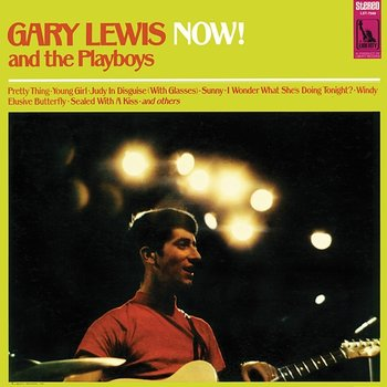 Now!-Gary Lewis And The Playboys