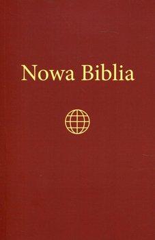 Nowa Biblia-Niegowski Jakub