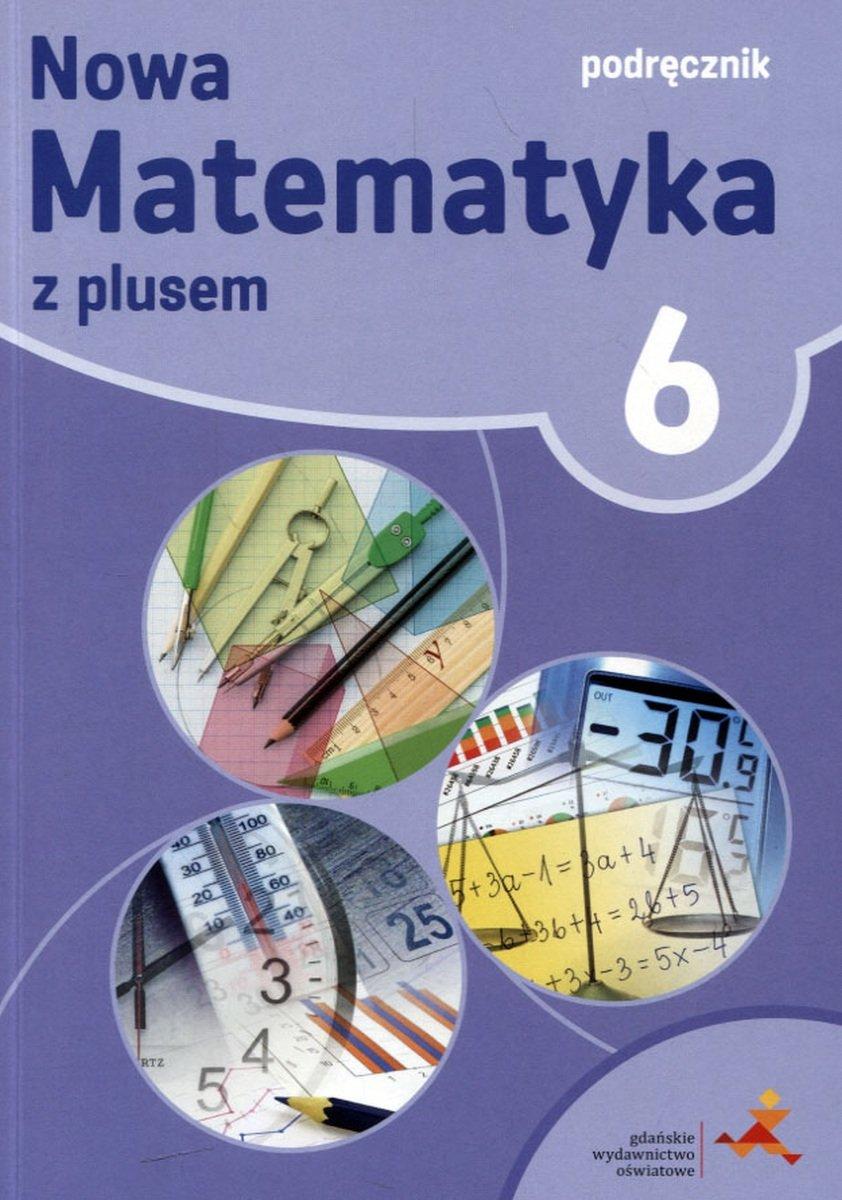matematyka z plusem klasa 5 podręcznik spis treści