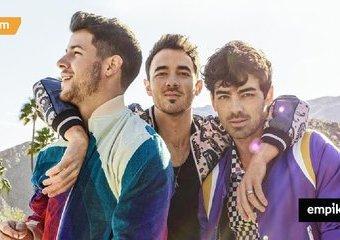 Nowa płyta Jonas Brothers, czyli powrót, który nie musiał się wydarzyć