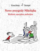 Nowe przygody Mikołajka. Tom 1-2