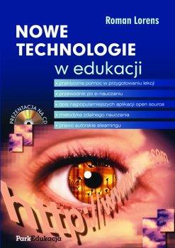 Nowe technologie w edukacji-Lorens Roman