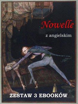 Nowelle. Z angielskim. Zestaw 3 ebooków-Poe Edgar Allan, Doyle Arthur Conan, Owczarek Marta