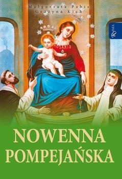 Nowenna pompejańska-Pabis Małgorzata, Kich Grażyna