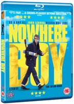 Nowhere Boy  - Wood Sam Taylor