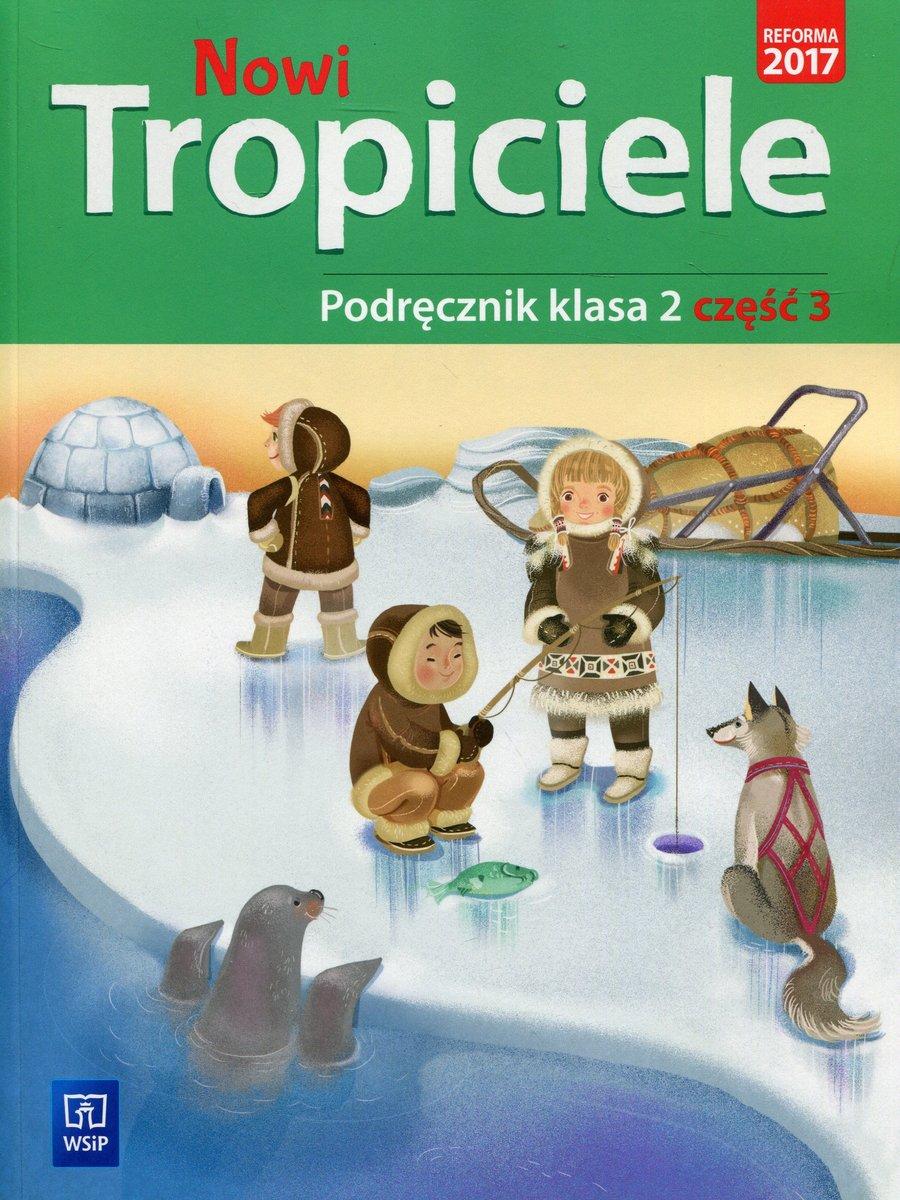 podręcznik nowi tropiciele pdf