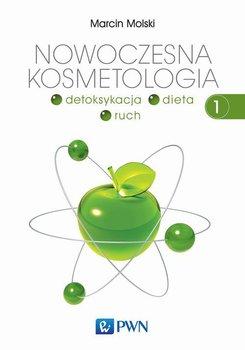 Nowoczesna kosmetologia. Tom 1-Molski Marcin