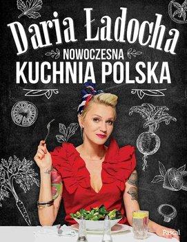 Nowoczesna kuchnia Polska-Ładocha Daria