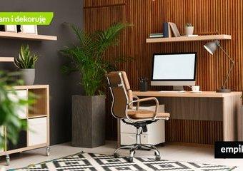 Nowoczesne krzesła do biurka — przegląd stylowych i designerskich foteli biurowych