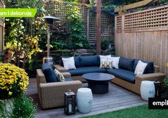 Nowoczesne meble ogrodowe – co wybrać? 7 propozycji nowoczesnych zestawów do ogrodu