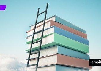Noworoczne postanowienia książkowe, czyli tytuły, które (może) wreszcie uda się nam przeczytać