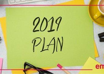 Weź się ogarnij - jak nie złamać noworocznych postanowień