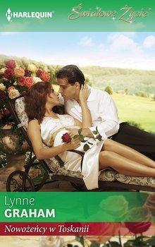Nowożeńcy w Toskanii-Graham Lynne