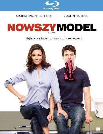 Nowszy model Blu-Ray