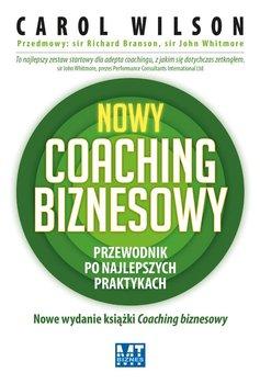 Nowy coaching biznesowy                      (ebook)