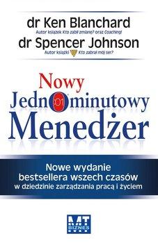 Nowy jednominutowy menedżer                      (ebook)