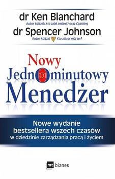 Nowy Jednominutowy Menedżer-Blanchard Ken, Johnson Spencer
