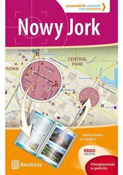 Nowy Jork-Opracowanie zbiorowe