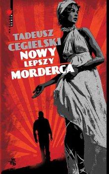 Nowy lepszy morderca-Cegielski Tadeusz